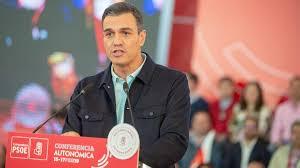 Pedro Sánchez aspira a seguir gobernando en solitario tras las generales del 28 de abril