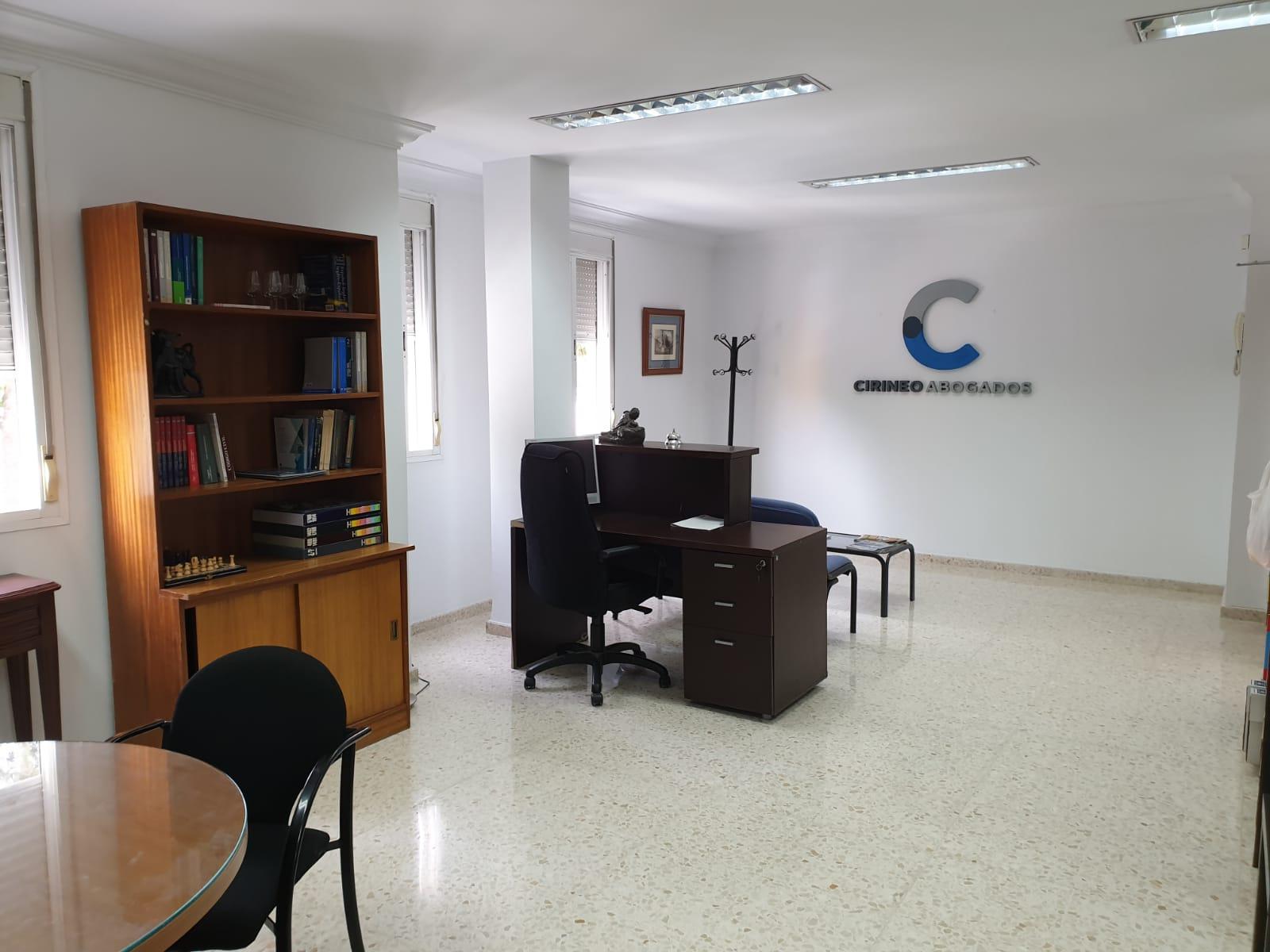 servicios profesionales juridicos cirineo abogados