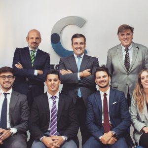equipo de Cirineo Abogados bufete sevilla abogados