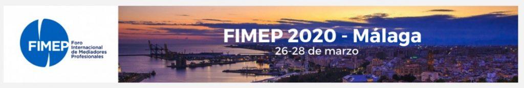 Foro Internacional de Mediadores Profesionales (FIMEP) celebra del 26 al 28 de marzo de 2020